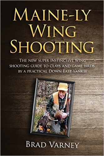 Maine-ly Wing Shooting